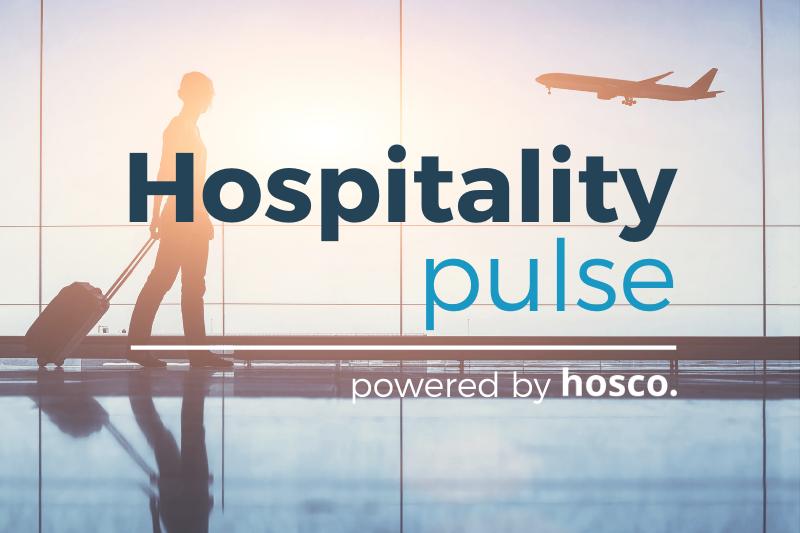 ¿Cómo está el sector de la hostelería? Descubre Hospitality Pulse